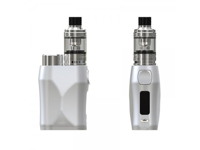 E-cigareta ELEAF iStick Pico X, silver