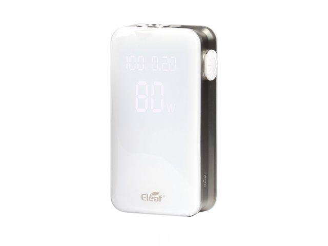 E-cigareta ELEAF Nowos mod, silver
