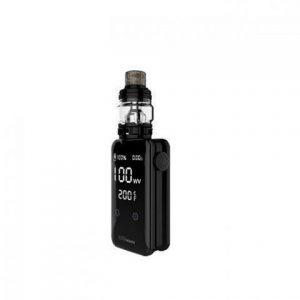 E-cigareta ELEAF Nowos, black