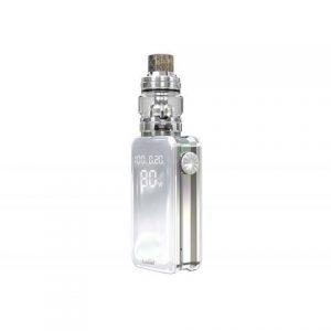 E-cigareta ELEAF Nowos, silver