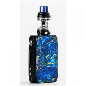 E-cigareta IJOY Shogun, blue aurora