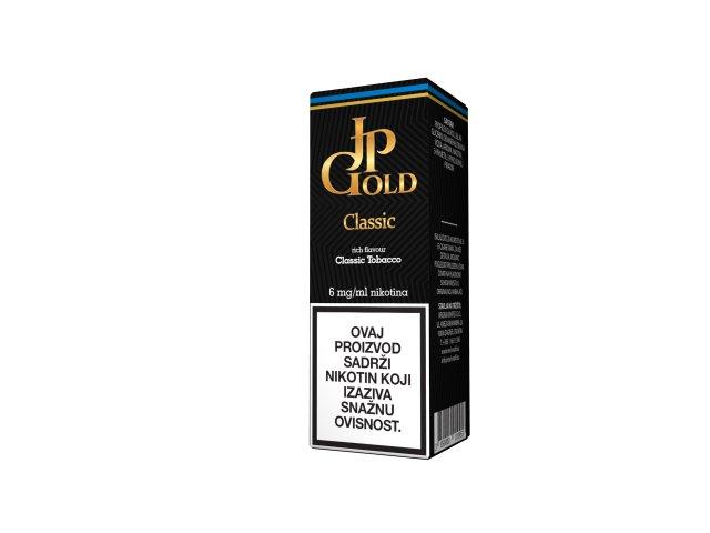 E-tekućina JP GOLD Classic, 6mg/10ml