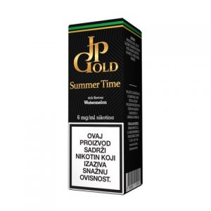 E-tekućina JP GOLD Summer Time, 6mg/10ml
