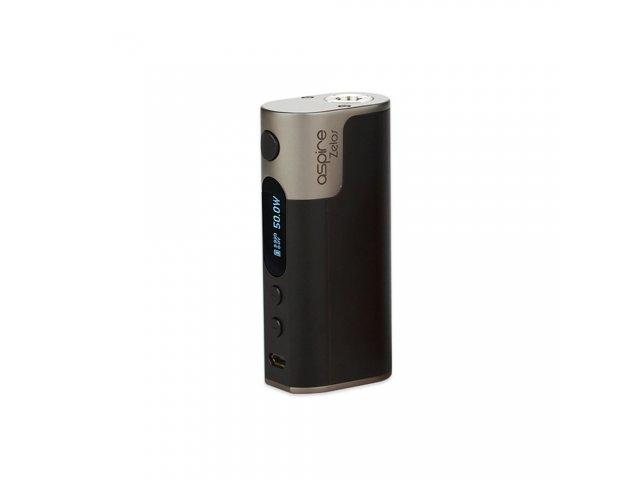 E-cigareta ASPIRE Zelos mod, black
