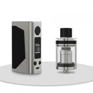 E-cigareta JOYETECH eVic Primo 2.0+Tank JOYETECH Unimax 22