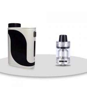 E-cigareta ELEAF iStick Pico 25 black/white+Tank JOYETECH Procore Remix