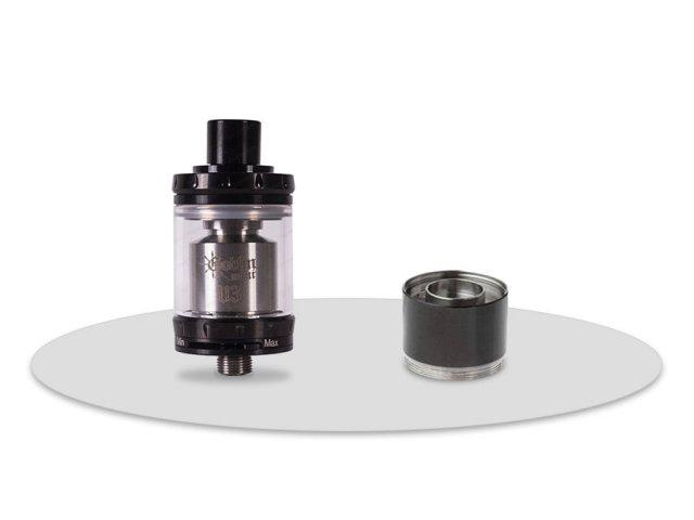 E-filter UD Goblin mini V3+ UD dodatak Goblin, black