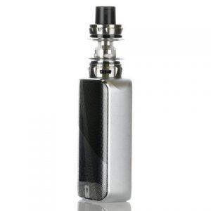 E-cigareta VAPORESSO Luxe-S, silver