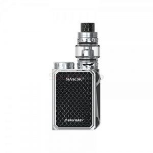E-cigareta SMOK G-PRIV Baby, prism crome