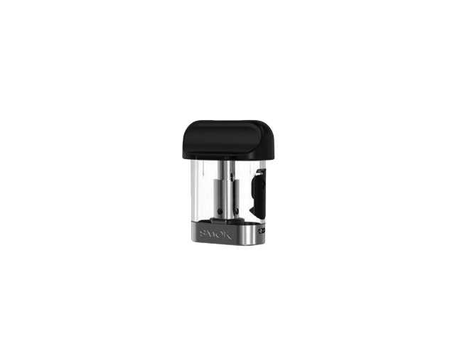 E-filter SMOK Mico pod regular, black