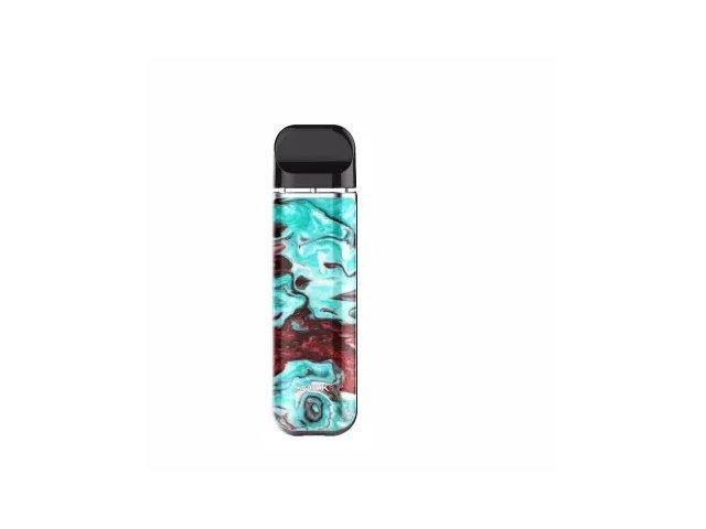 E-cigareta SMOK NOVO 2, Blue Brown