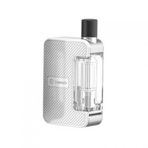 E-cigareta JOYETECH Exceed Grip, white (4.5ml)