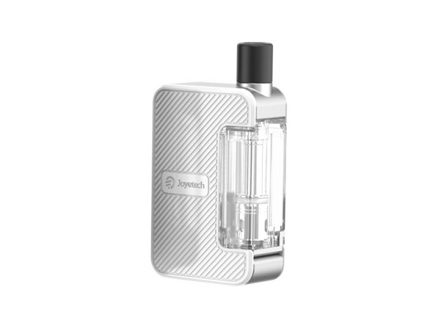 E-cigareta JOYETECH Exceed Grip, white (4.5ml)
