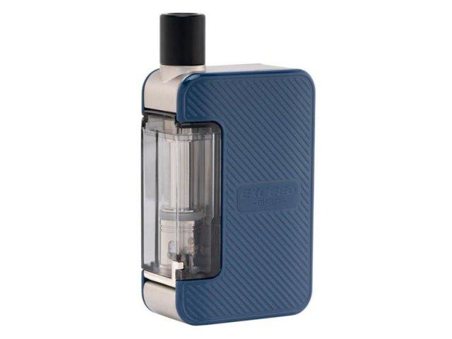 E-cigareta JOYETECH Exceed Grip, blue (4.5ml)