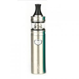 E-cigareta ELEAF iJust Mini, silver
