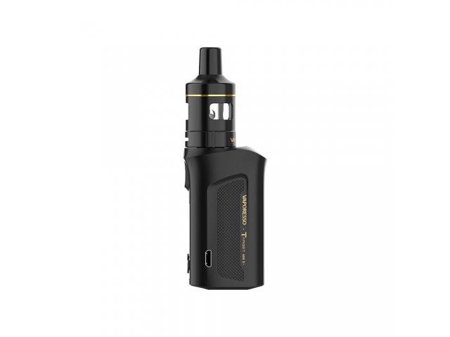 E-cigareta VAPORESSO Target mini II, black