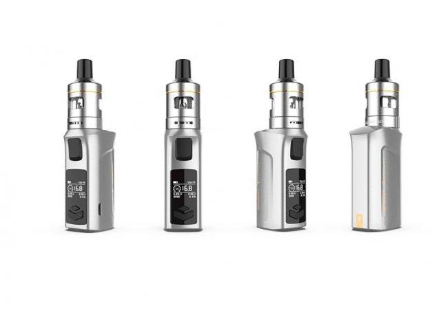 E-cigareta VAPORESSO Target mini II, silver