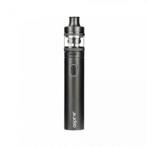E-cigareta ASPIRE Tigon, black