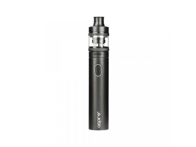 E-cigareta ASPIRE Tigon, black