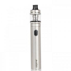 E-cigareta ASPIRE Tigon, silver