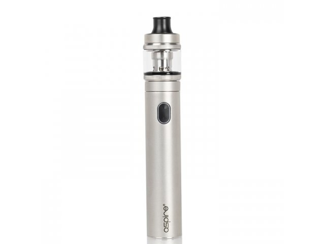 E-cigareta ASPIRE Tigon, silver