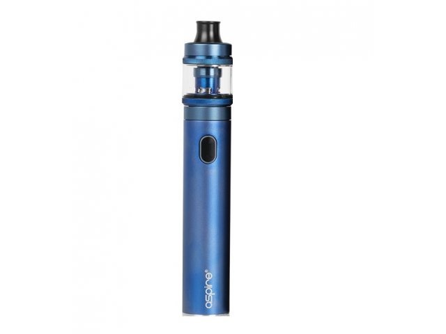E-cigareta ASPIRE Tigon, blue
