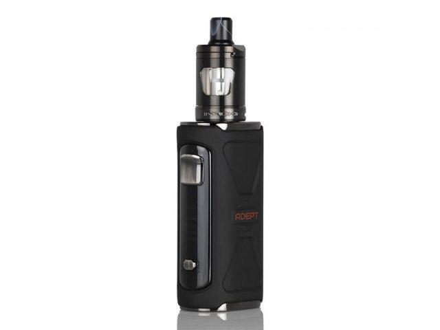 E-cigareta INNOKIN Adept Zlide, black