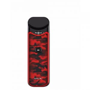 E-cigareta SMOK NORD, red camouflage