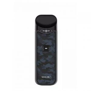 E-cigareta SMOK NORD, black camouflage