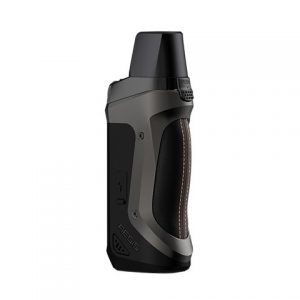 E-cigareta GEEKVAPE Aegis Boost, gunmetal (3.7ml)