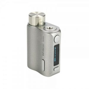 E-cigareta VAPORESSO SWAG 2 mod, silver