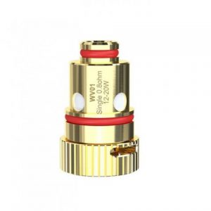 Grijač WISMEC WV01 Single (0.8 Ohm)
