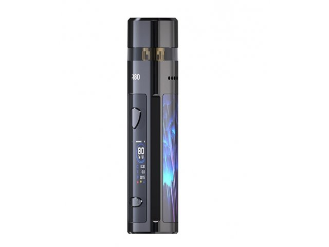 E-cigareta WISMEC R80, meteor shower