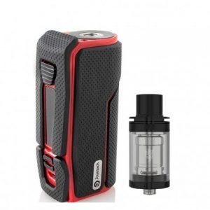 E-cigareta JOYETECH ESPION Silk,black+Tank JOYETECH Unimax 22,black