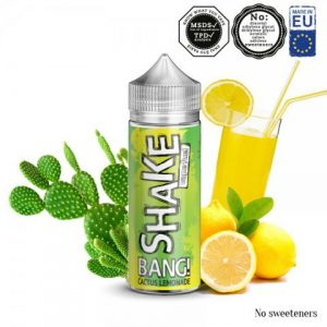 Shake&Vape JOURNEY Shake Bang! 24/120 ml