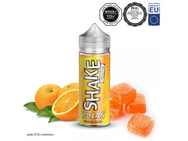 Shake&Vape JOURNEY Shake Pljas 24/120 ml