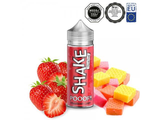 Shake&Vape JOURNEY Shake Pooof 24/120 ml