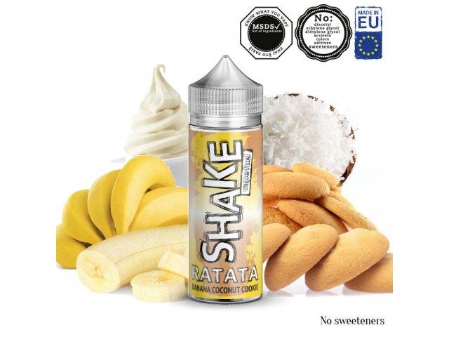 Shake&Vape JOURNEY Shake Ratatatata 24/120 ml