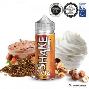 Shake&Vape JOURNEY Shake Zviz 24/120 ml
