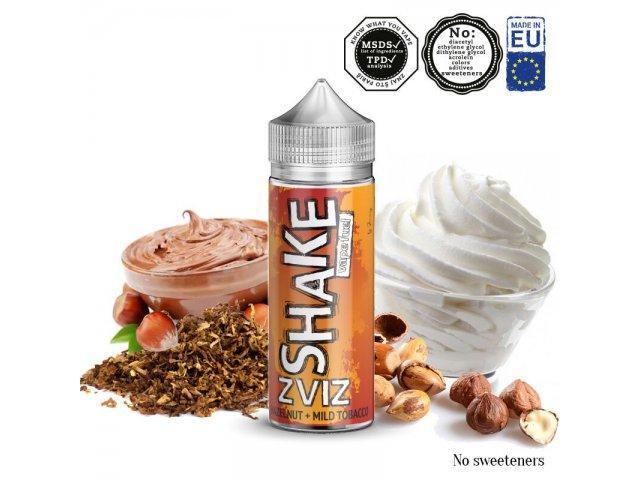 Shake&Vape JOURNEY Shake Zviz 24/120 ml