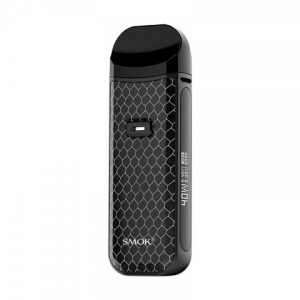 E-cigareta SMOK NORD 2, black cobra