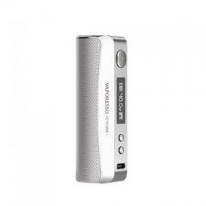 E-cigareta VAPORESSO GTX One mod, silver