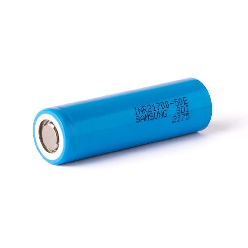 Baterija SAMSUNG INR 21700 40T, 4000mAh