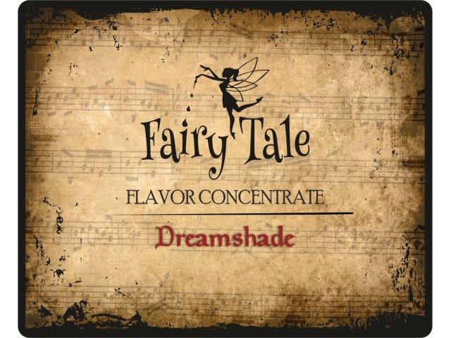 E-tekućina FAIRY TALE DREAMSHADE  Shake&vape