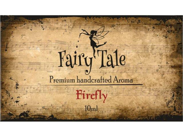 E-tekućina FAIRY TALE FIREFLY AROMA