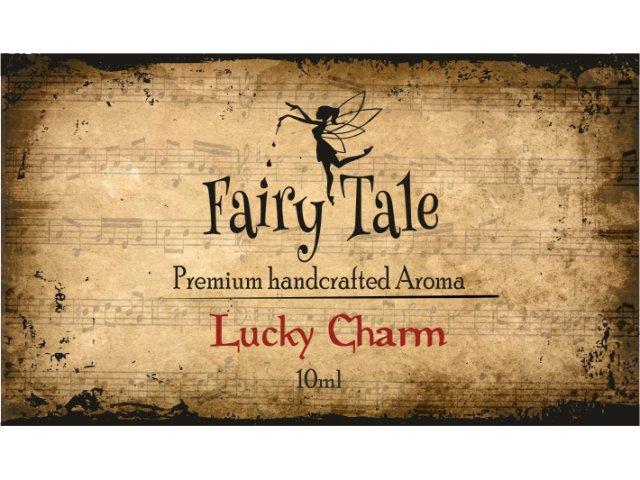 FAIRY TALE LUCKY CHARM AROMA
