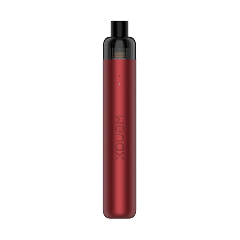 E-cigareta GEEKVAPE Wenax Stylus, devil red