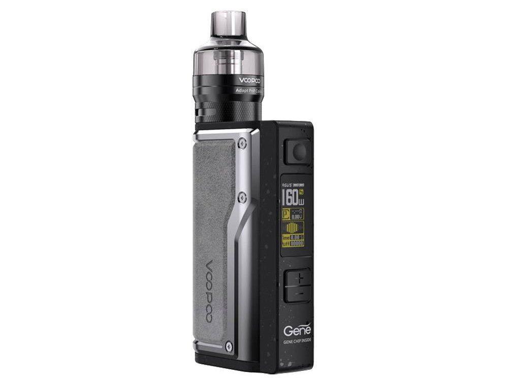E-cigareta VOOPOO Argus GT, vintage grey