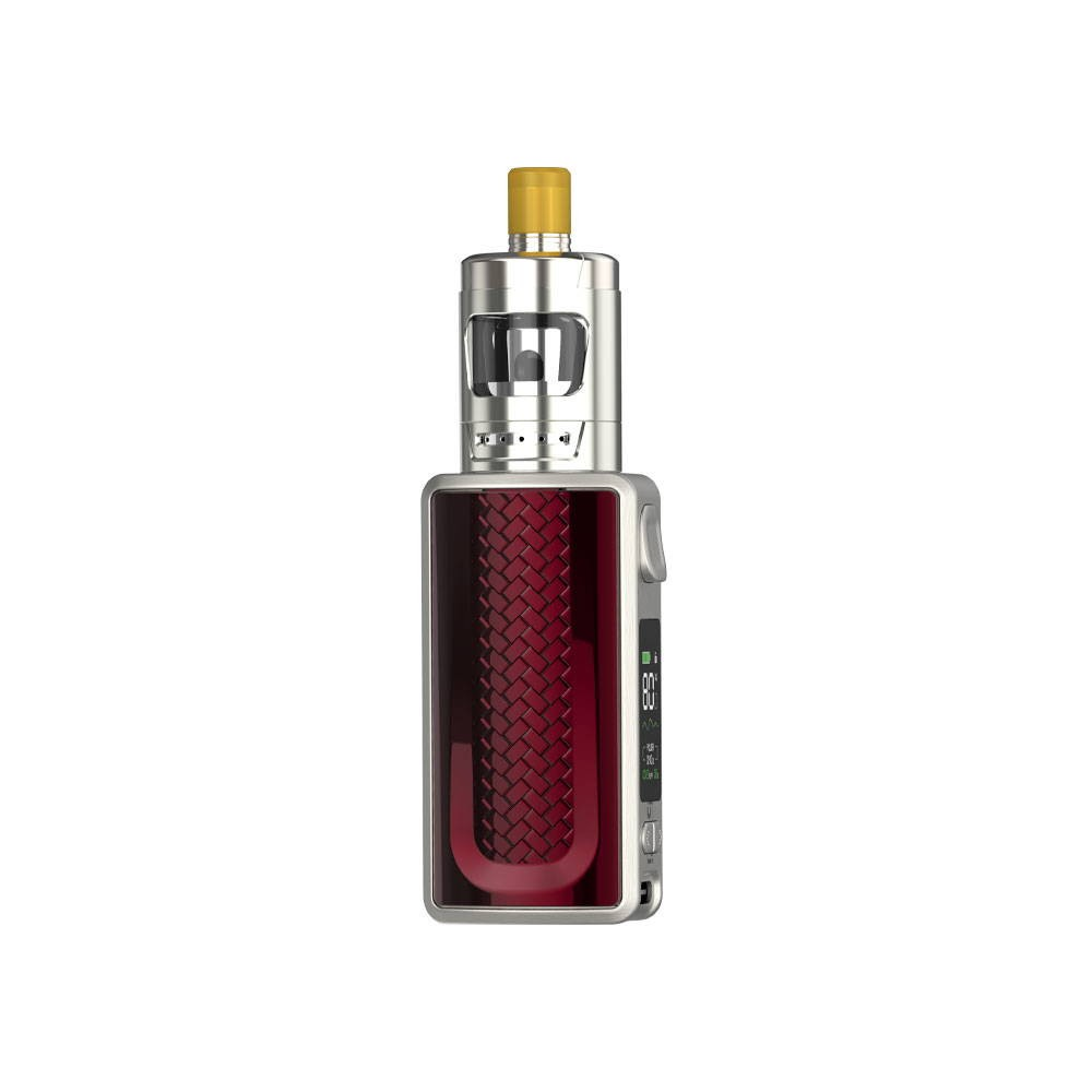 E-cigareta ELEAF iStick S80, red