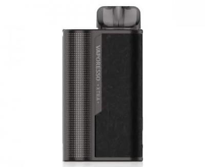 E-cigareta VAPORESSO XTRA, grey